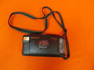 Polaroid-Captiva-SLR-Autofocus-Instant-95-Film-Camera-Very-Good-3360