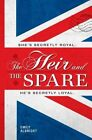 The Heir and the Spare by Emily Albright (Hardback, 2016)