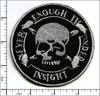 20 Pcs Embroidered Iron on patches 4 mixed color Dragon AP062dG1