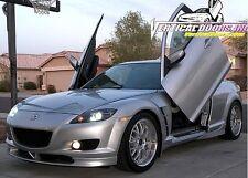 Mazda RX8 2004-2008 Vertical Doors Lambo Door Kit -$125.00 REBATE!