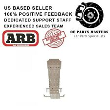 Arb Fits 05 18 Toyota Tacoma Underbody Vehicle Protection Skid Plate 5423010 Fits Tacoma