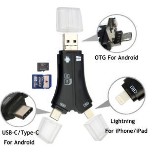 4in1-Lightning-Micro-SD-TF-Memory-Card-Reader-USB-Adapter-OTG-For-iPhone-Android