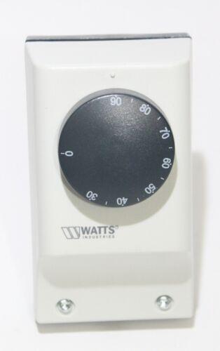 Watts Tauchthermostat TC 150//AN Außenskala 04.06.151X
