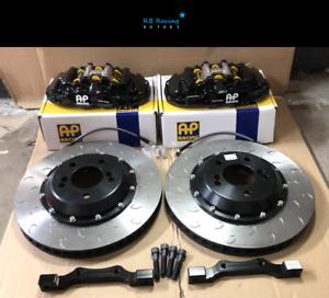 Details about 380mm RadiCAL CP8530 4 Piston Rear Big Brake Kit AP Racing  Spec Skyline R32 GTR