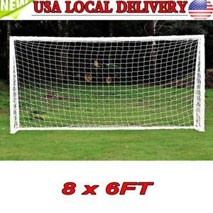 8x6FT-Full-Size-Outdoor-Backyard-Football-Net-for-Soccer-Goal-Kid-Sport-Training