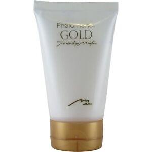 Marilyn-Miglin-PHEROMONE-GOLD-Body-Lotion-4-Oz-New-Sealed