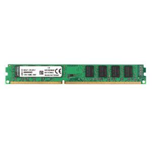 For-Kingston-4GB-2RX8-PC3-10600U-DDR3-1333MHz-240pin-RAM-Desktop-Memory-Non-ECC