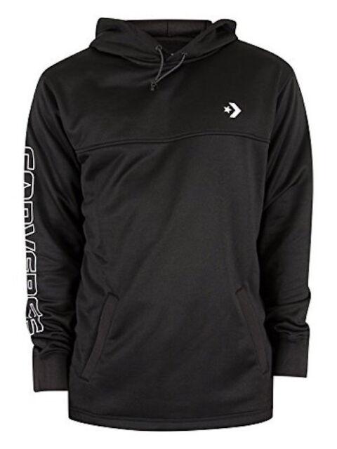 Men's Converse Sweatshirt Hybrid Pull
