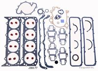 71-76 Amc 401 6.6l Gasket Set-full