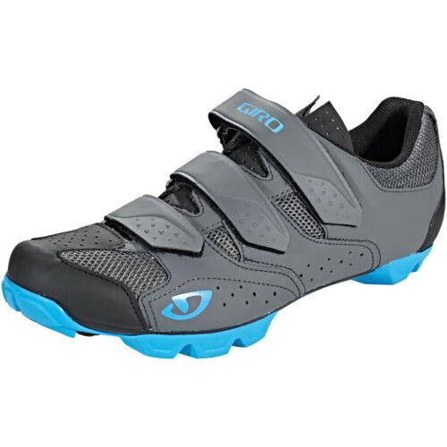 Giro Carbide RII Schuhe Herren dark blue jewel 2020 Rad-Schuhe Radsport-schuhe