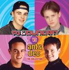 The Collection von PJ & Duncan VS Ant & Dec (2014)
