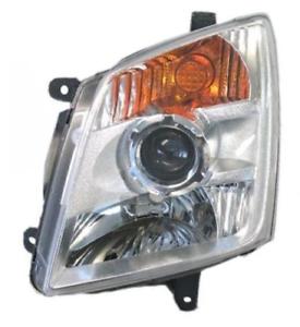 *NEW* HEADLIGHT HEAD LIGHT LAMP PROJECTOR for ISUZU D-MAX DMAX LS 2008-2012 LEFT