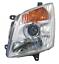 thumbnail 1 - *NEW* HEADLIGHT HEAD LIGHT LAMP PROJECTOR for ISUZU D-MAX DMAX LS 2008-2012 LEFT