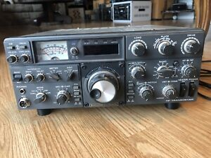 Kenwood-TS-830S-HF-Transceiver-Gold-Edition-Fullly-Loded-With-Filters-CW