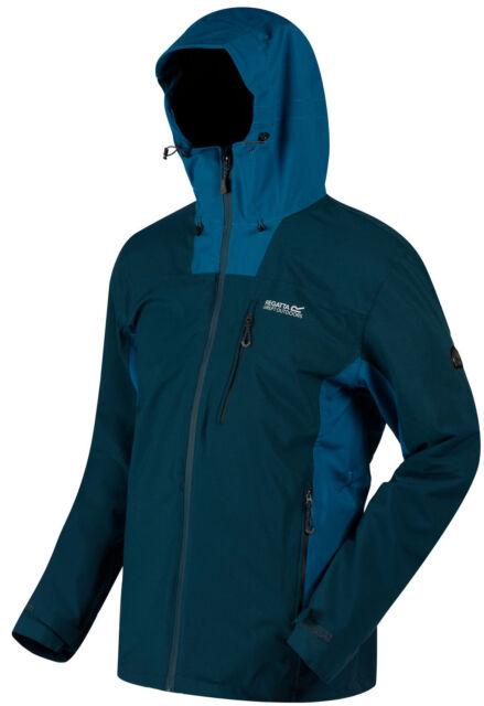 Regatta Mens Wentwood II 3in1 Jacket