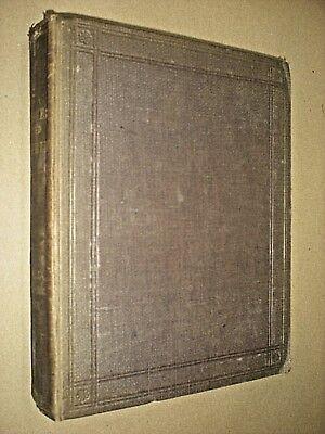 Bereidwillig Notes & Queries 1854 Volume X. Literary Men, Artists, Antiquaries, Genealogists