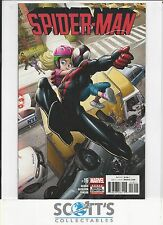 SPIDER-MAN  #16  NEW  (BAGGED & BOARDED) FREEPOST