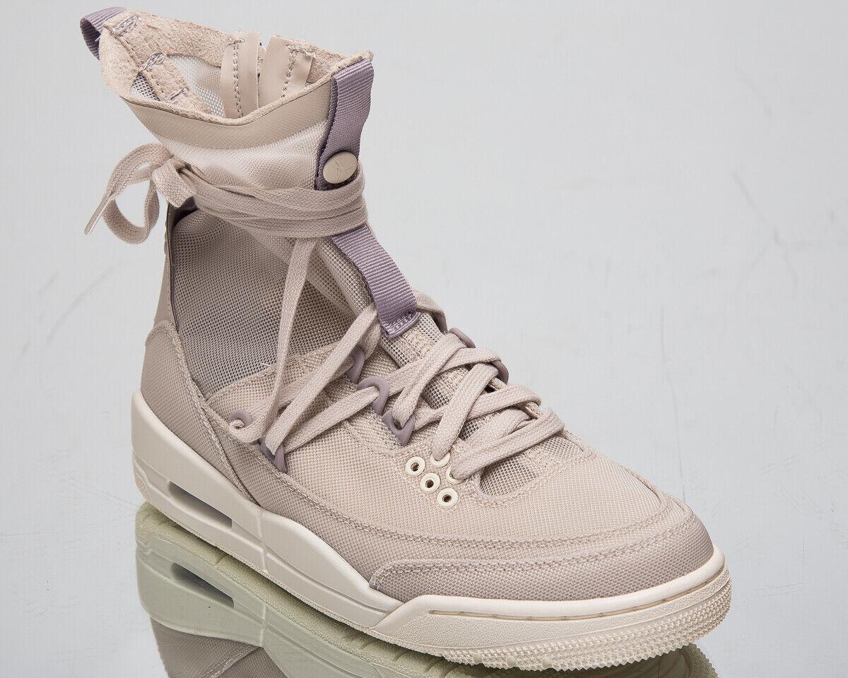 Air Jordan 3 Retro Explorer Lite XX para para para mujer nuevo estilo de vida zapatillas BQ8394-002 719c3d