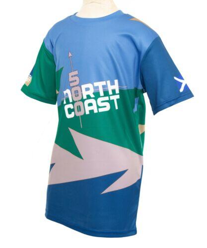 North Coast 500 NC500 Sports top