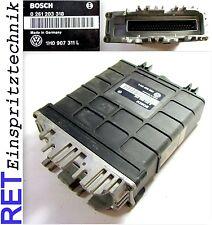 Motorsteuergerät BOSCH 0261203318 VW Golf Passat 1,8 1H0907311L