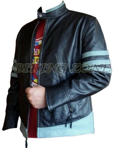 Pelle Giacca Alla In Qualità Moda Da Stile Colori X men Wolverine Uomo Di 4 qBxvnZznw