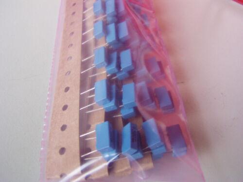 A 118 70 St Polyesterk 0.22uF//100V !! RM10