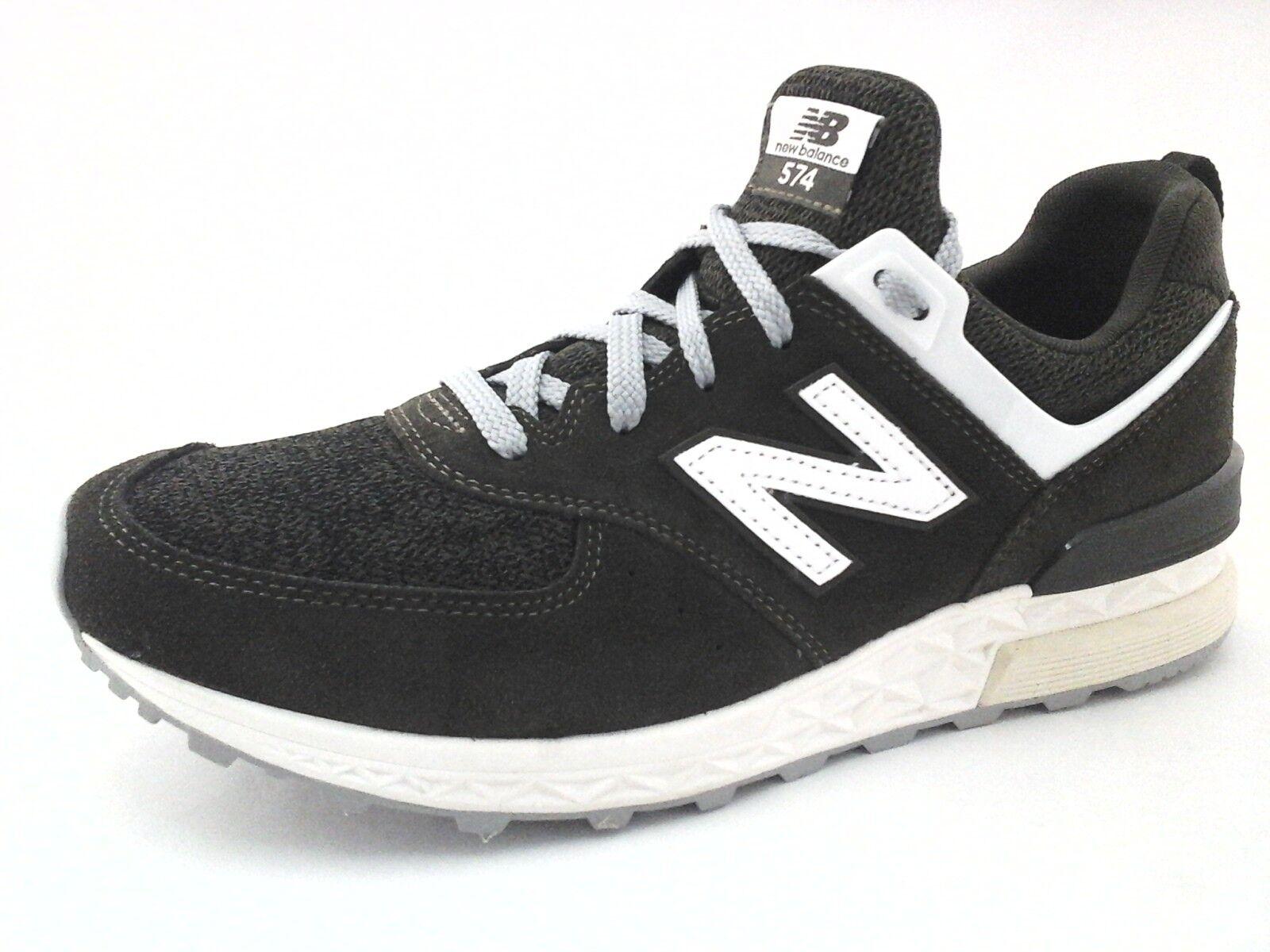 NEW BALANCE Sneakers 574 Fresh Foam Running Walking shoes Olive Green Men's  149