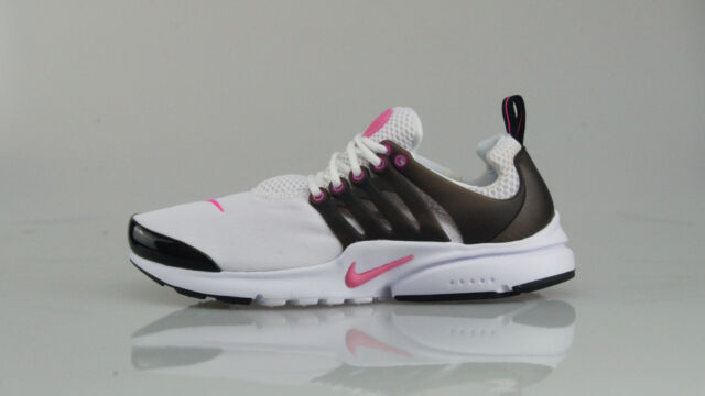 2dfd7b38f64d Nike Presto (gs) Running Trainers 833878 105 SNEAKERS Shoes UK 4.5 ...