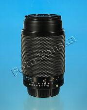 Soligor C/D ZOOM+MACRO 70-210mm/4.5-5.6 für Pentax K Objektiv lens  - (75403)