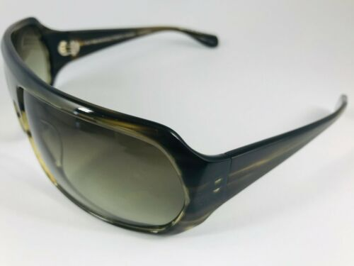 Details about  /New Oliver Peoples sunglasses Conway OT Olive Tortoise 69-16-112 w case