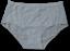 3-Slip-Donna-elasticizzati-PLAYTEX-CHERISH-Cotone-6944-Modello-MAXI