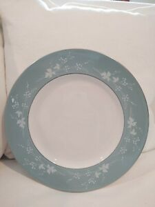 Royal-Doulton-Reflection-10-5-8-034-Set-of-2-Dinner-Plates-T-C-1008