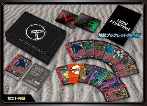 Kamen Rider Den-O rider ticket Archives