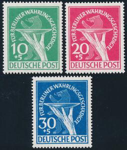 BERLIN-MiNr-68-70-tadellos-postfrisch-gepr-Schlegel-Mi-350