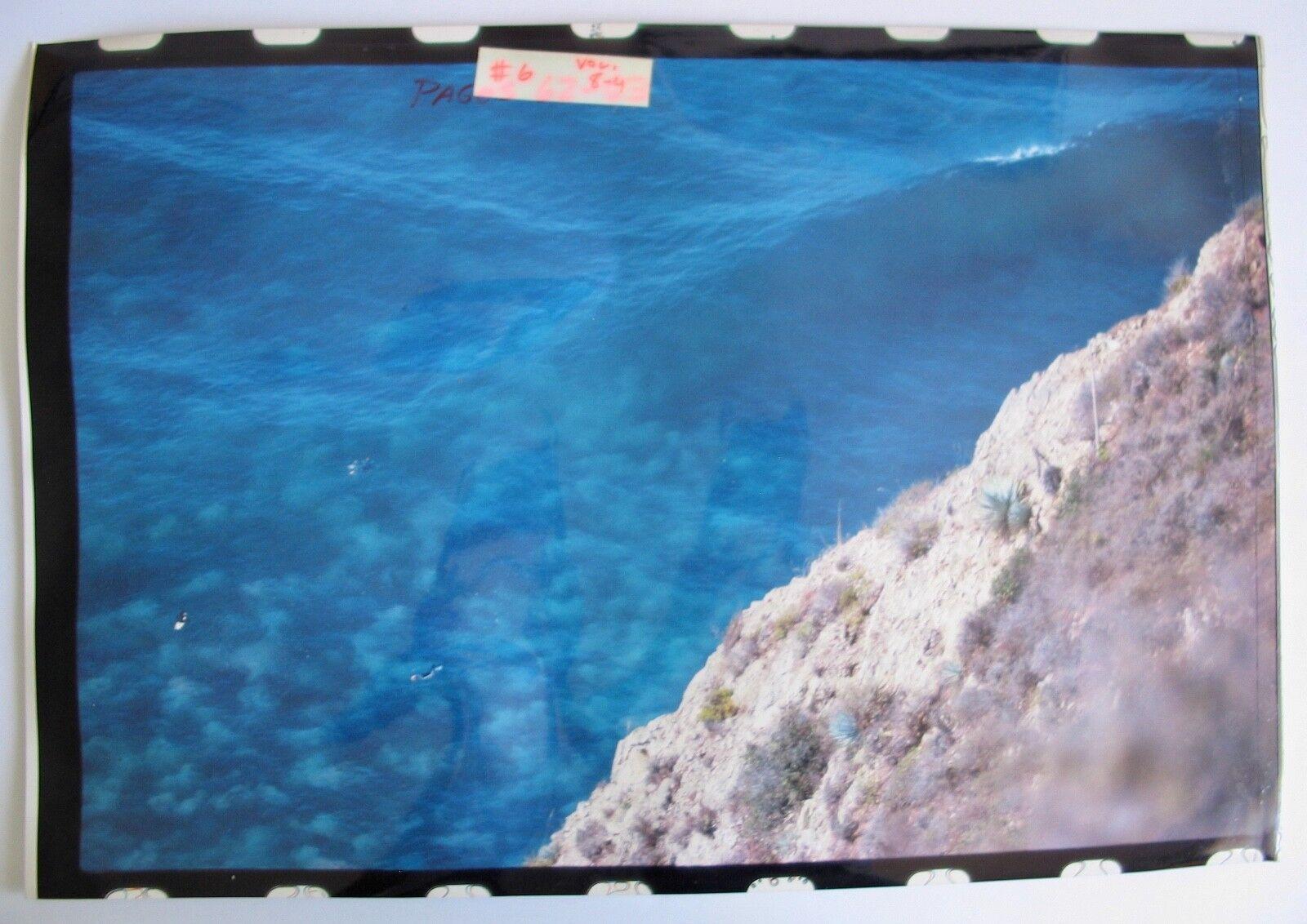 Vintage 1988 Original fotografía Breakout Surf Magazine Vol. 8 no 4 Tabla De Surf 14