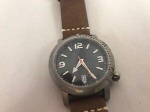 Scuro-Titanium-Automatic-Dive-Watch-Miyota-9015-Sapphire-Lot-Vintage-VTG-20ATM