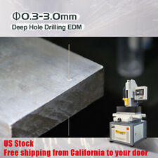 Hole Poppers 00120118 Small Hole Drilling Edm Machine Dk908 Perforater