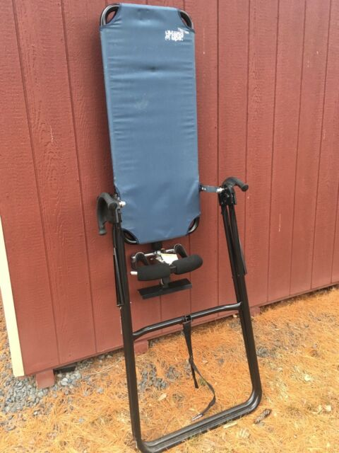 Teeter Hang up F5000 Inversion Table