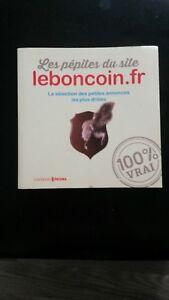 Livre Leboncoin.fr