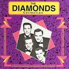 Diamonds Collection by The Diamonds (Canada) (CD, 2000, Underground Records Inc.)
