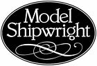Model Shipwright by Bloomsbury Publishing PLC (Paperback, 2007)