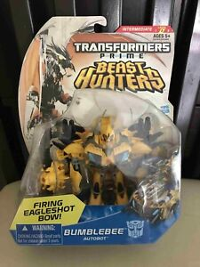 Transformers-Beast-Hunters-Bumblebee-MISB-NEW