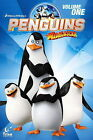 Penguins of Madagascar: Volume 1 by Lucas Fereyra, Alex Matthews (Paperback, 2015)