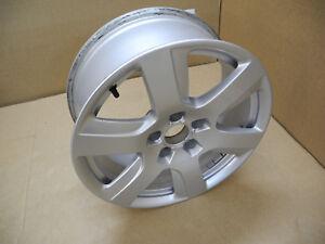 1 X Alliage Audi A6 4g C7 A4 8w B9 17 Pouces Jante Aluminium Rim 4g0601025l La Consommation RéGulièRe De Thé AméLiore Votre Santé