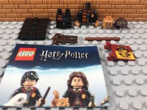 "71022 /""DEAN THOMAS/"" ~ NEW LEGO MINIFIGURES HARRY POTTER SERIES"