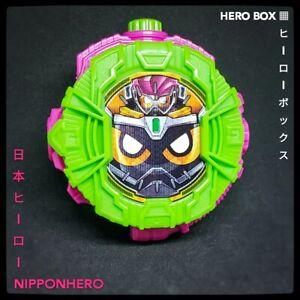 Nouveau-Kamen-Rider-ZI-O-SG-Ride-Watch-ex-Aide-maximum-Gamer-Ride-watch-BANDAI