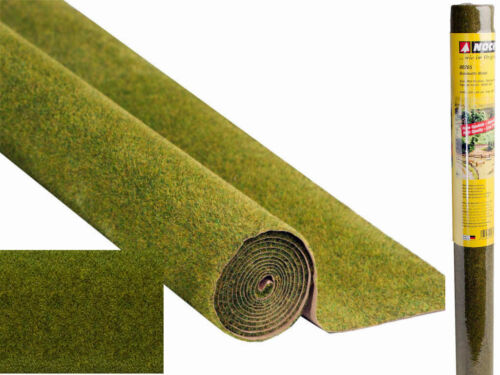 NOCH 00265 Grasmatte Wiese Teppich 120x 60 cm H0 0 G TT N Z Neu