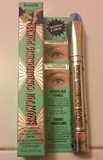 Benefit Cosmetic Browvo Conditioning Primer Full Size!! BNIB!!