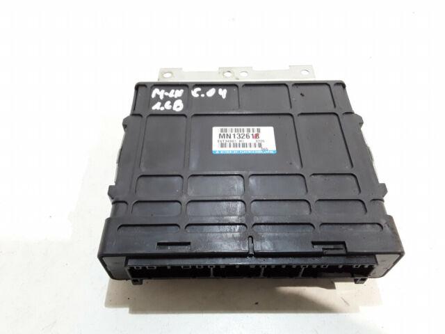 Mitsubishi Lancer 9 Computer Engine Control Unit Mn132618