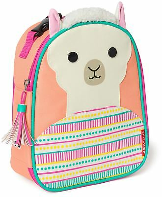 Skip Hop Zoo Lunchie Lunch Bag Isoliert - Lama Kinder Taschen Neu Eine GroßE Auswahl An Farben Und Designs